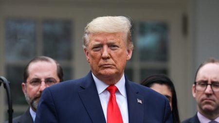 Corte desestima tentativa de bloquear el libro de la sobrina del presidente Trump