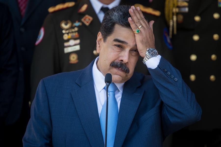 Cabo Verde extradita a EE.UU. a Alex Saab, presunto testaferro de Maduro