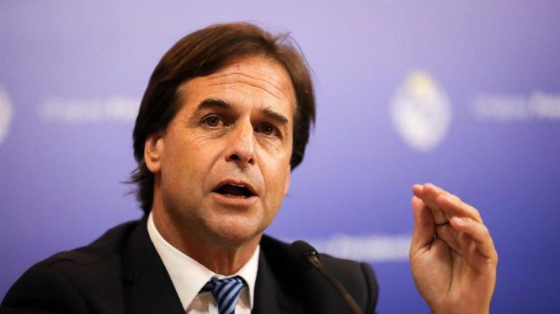 El Senado uruguayo aprueba proyecto estrella del Gobierno de Lacalle Pou