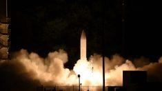 Trump apoya base industrial para misiles hipersónicos