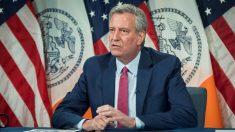 Más de 80,000 personas firman petición para destituir a alcalde de Nueva York