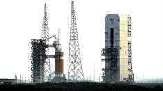 La NASA retrasa por segunda vez el lanzamiento del rover a Marte