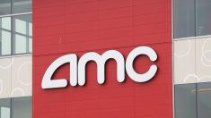 AMC no exigirá el uso de mascarillas cuando abran sus salas de cine