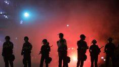 """Alcaldesa de Olympia, Washington, describe vandalismo de las protestas como """"terrorismo doméstico"""""""