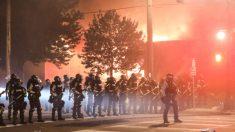 Protestas en EE.UU: Grupos comunistas están detrás de las protestas violentas