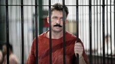 """Rusia negocia la liberación del """"mercader de la muerte"""""""