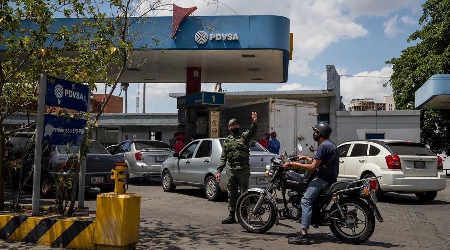 Agricultores alertan de desabastecimiento por falta de gasóleo en Venezuela