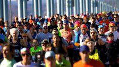 Cancelan el maratón de Nueva York por el virus del PCCh