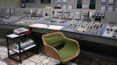 Ucrania desvela que antes de 1986 hubo más accidentes en Chernóbil