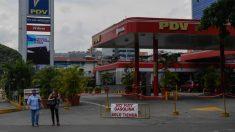 Se agotan las opciones para que Venezuela se surta de gasolina, alerta Parlamento