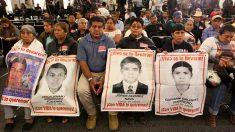 México identifica los restos de otro de los estudiantes desaparecidos de Ayotzinapa
