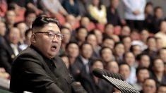 """Corea del Norte dice que su única opción es """"oponerse a lo nuclear con lo nuclear"""" frente a EE.UU."""