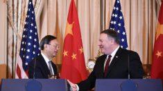 Pompeo se reunirá esta semana con una delegación china en Hawái