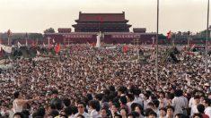 Activistas chinos relatan la trágica masacre en la plaza Tiananmen 31 años después