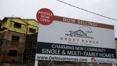 Mercado inmobiliario de EE.UU. se prepara para una sólida recuperación pospandemia, dice encuesta