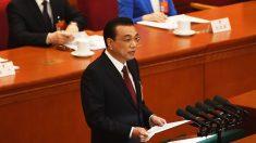 ¿Está Li Keqiang reviviendo la economía al promover los mercados ambulantes?
