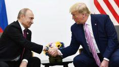 EE.UU. y Rusia acuerdan negociar sobre armas nucleares en junio e invitan a China