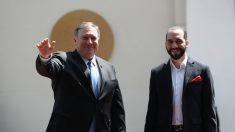EE.UU. destina a El Salvador 58.2 millones de dólares de fondos de asistencia adicional