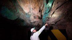 """Procesador de tierras raras abre su planta de """"mina a imán"""" en Colorado"""