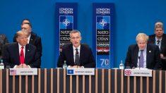 Ministros de Defensa de la OTAN acuerdan sobre la acumulación de misiles de Rusia