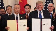 """Lighthizer confirma que acuerdo comercial entre EE.UU. y China está """"a toda maquina"""""""