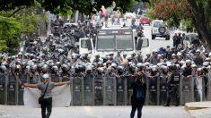 Denuncian 106 ataques a defensores de DDHH durante pandemia en Venezuela