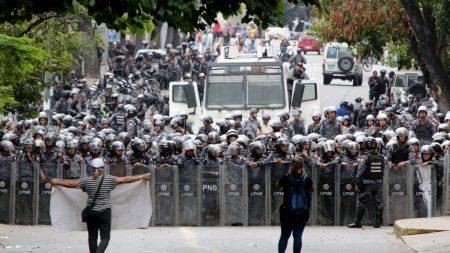 Venezuela: Régimen usa las desapariciones forzadas como herramienta de represión, dice informe