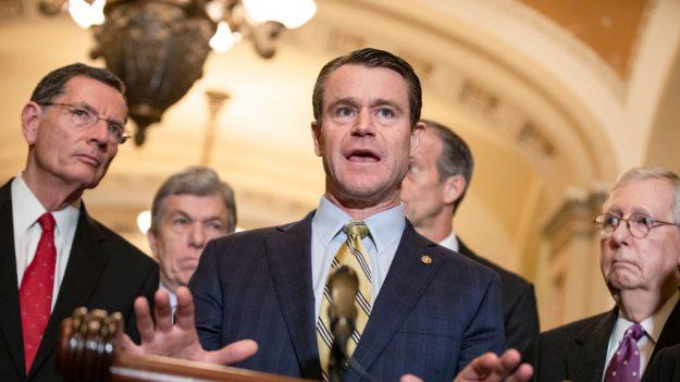 Información sobre recompensas de Rusia no está verificada ni es concluyente, dicen senadores