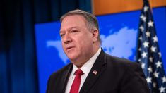 EE.UU. acusa a China de exportar métodos de represión religiosa