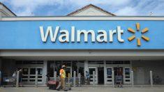 Walmart retira las armas de varias tiendas en EE.UU. por la posibilidad de disturbios