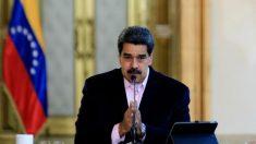 Grilletes del Departamento de Estado de EE.UU. apuntan a los cleptócratas venezolanos de Maduro