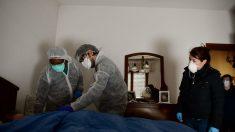 Abuelito de 96 años murió de COVID-19 en lugar apartado de Argentina: no se sabe cómo llegó el virus