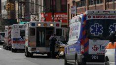 """Los casos de virus del PCCh en EE. UU. """"se estancan"""", dice director de los CDC"""