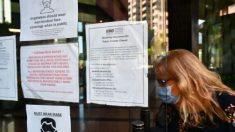Otros 742,000 estadounidenses se declararon en situación de desempleo la semana pasada