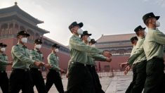 Un ejército privado es alarmante, pero mucho más en manos del tiránico PCCh