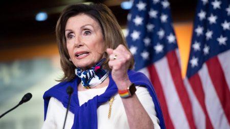 Pelosi extiende la votación diferida de la Cámara hasta agosto, en medio de la oposición republicana
