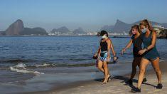 Bolsonaro, COVID-19 y la invasión china en Brasil