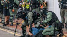 Presidentes de comités de Australia, RU, Canadá y NZ piden un enviado especial de la ONU para Hong Kong
