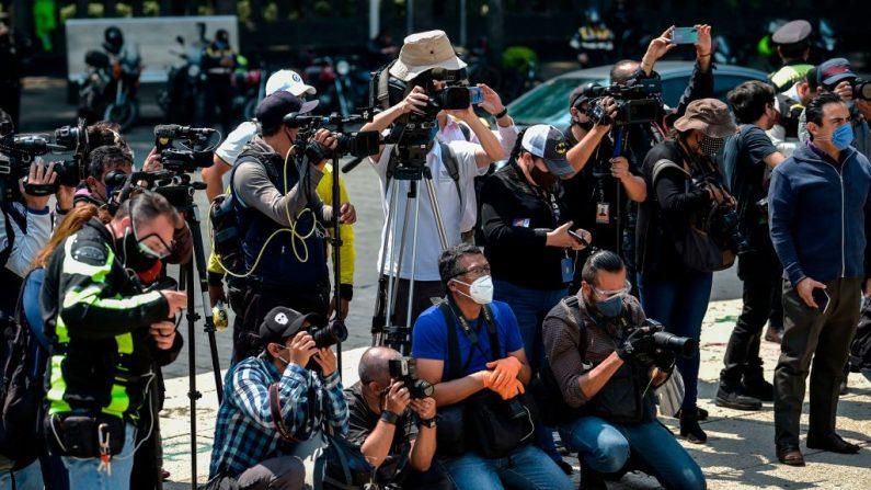 (PEDRO PARDO/AFP via Getty Images)