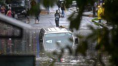 EE.UU. ofrece ayuda a El Salvador para atender los estragos de las lluvias