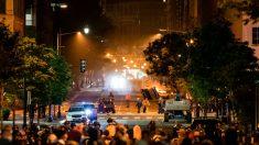 La UE alerta de instrumentalización de protestas en EE.UU. desde Rusia o China