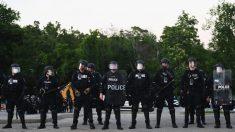 Líderes republicanos critican los pedidos de la extrema izquierda para desfinanciar la policía