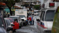 Venezuela: fallas e improvisación en primer día del nuevo esquema de venta de gasolina