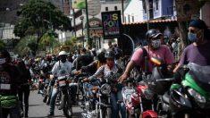Maduro anuncia un nuevo plan de contingencia ante escasez de gasolina