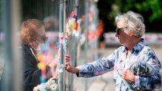 Italia registra 71 fallecidos y 321 nuevos contagios de COVID-19 en 24 horas