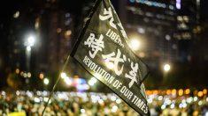 """""""El comienzo de la pesadilla"""": Hongkoneses ven un futuro sombrío bajo la ley de seguridad nacional"""