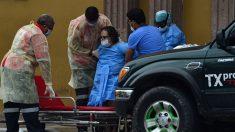 USAID dona a Honduras equipos de protección personal contra el virus del PCCh