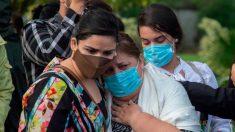 Fallece otro periodista en Nicaragua con síntomas de COVID-19