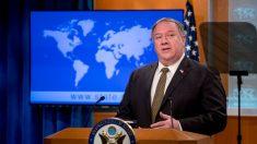 EE.UU. reafirma compromiso con desplazados en todo el mundo: Mike Pompeo