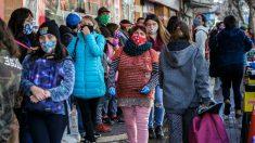 Chile prorroga el estado de excepción otros 90 días para combatir la pandemia